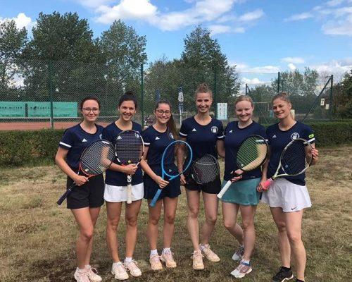 TUS Tennismannschaft Damen