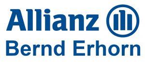 Allianz Bernd Erhorn Logo