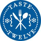 Logo von dem Sponsor Taste Twelve